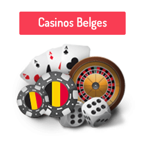 casinos belges