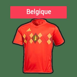 Belgique en favorite pour le groupe G à la coupe du monde