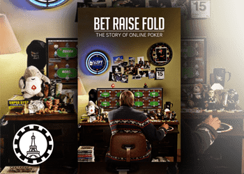 Bet Raise Fold / Ryan Firpo
