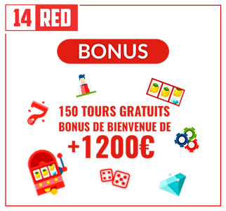 bonus 14RED casino
