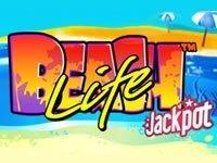 Jouer Beach Life en argent réel
