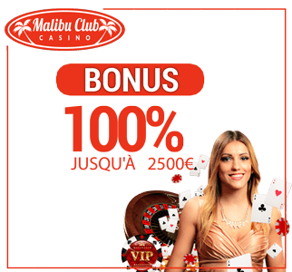 bonus malibu club casino