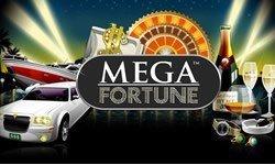 Jouer Mega Fortune en argent réel