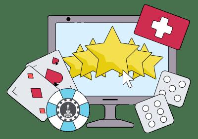 comment choisir le meilleur casino en ligne