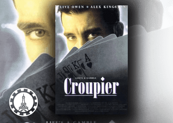 Croupier / Mike Hodges