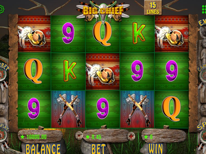 Classic roulette casino review