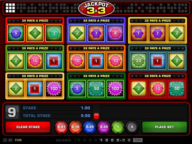 Roulette play free games