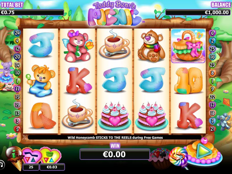 Best casino slots to play