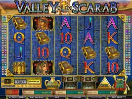 Valley of the Scarab