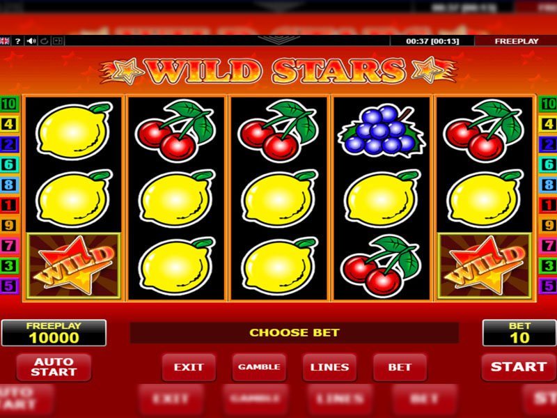 Free casino games online android