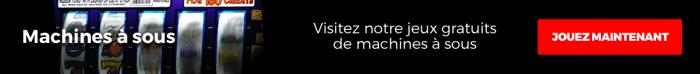 machines à sous en ligne sur CasinoOnlineFrancais.fr