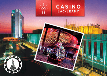 casino du lac leamy