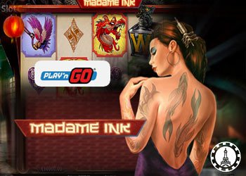 Lancement imminent du jeu de casino online Madame Ink