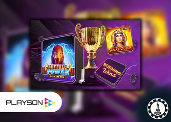 Promotion League Of Playson : 60 000 € à se partager sur Lucky31