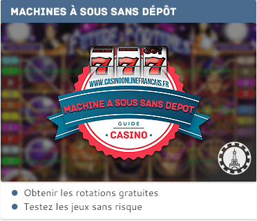 casino bonus gratuit sans depot immediat