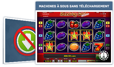 Jeux blackjack gratuit sans inscription
