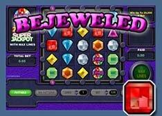 Machine à sous Téléchargeable Bejeweled