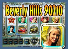 Beverly Hills 90210 Mac Slot