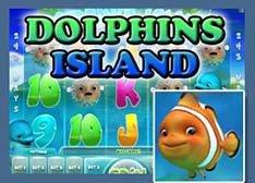 Dolphins Island Bonus Slot