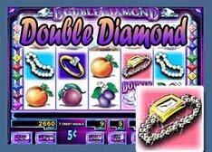 Machine à sous Téléchargeable Double Diamond