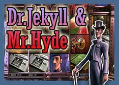 Dr. Jekyll & Mr. Hyde Mobile machine a sous