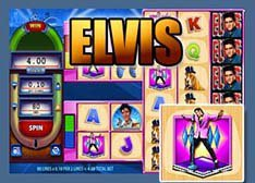 Machine à sous Android Elvis