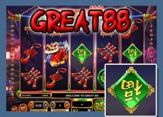 Great 88 Machine à Sous Android