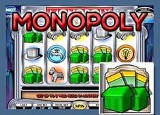 Machine à sous Mac Monopoly