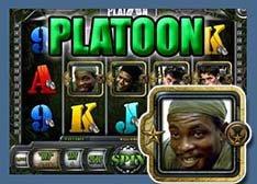 Platoon Mobile Slot