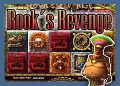 Rook's Revenge No Download Slot