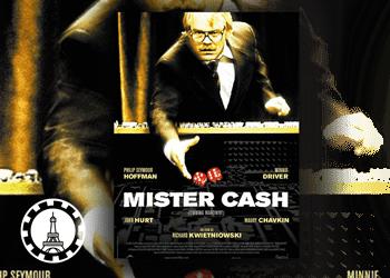 Mister Cash / Richard Kwietniowski