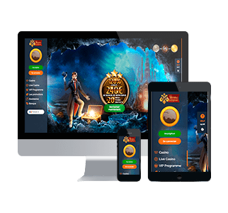mobile casino Monte Cryptos