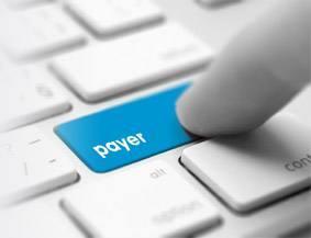 paiement de casino en ligne