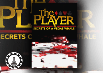 The Player : Secret Of A Vegas Whale / Trish Regan