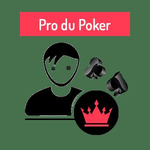 pro au poker