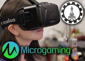 dernière technologie de réalité virtuelle