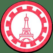 CasinoOnlineFrancais.fr Logo