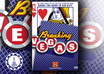 Breaking Vegas / Bruce David Klein