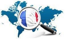 carte française